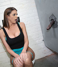 Brooklyn Chase - GloryHole!