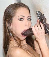 Riley Reid - GloryHole!