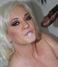 Whitney Grace - GloryHole!